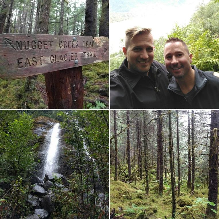 alask-hike-collage