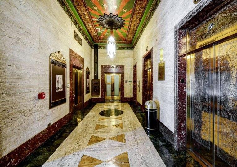 elevators-at-william-oliver