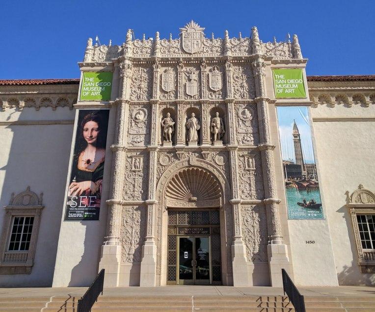 san-diego-museum-of-art