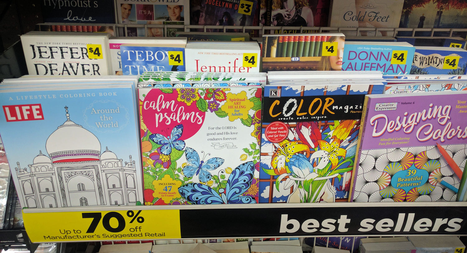 365vacay putting life before work dollar tree christmas coloring books - Dollar Tree Coloring Books